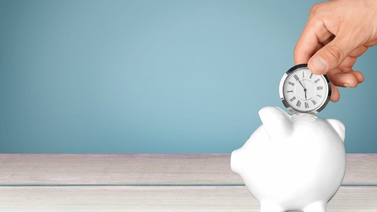 Why Investing Time (Not Just Money) Is Essential For Your Startup