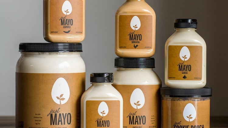 No Eggs, No Mayo: FDA Goes After Hampton Creek for Naming Its Vegan Spread 'Just Mayo'