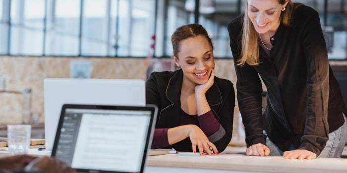 7 Benefits Of Having A Woman CEO