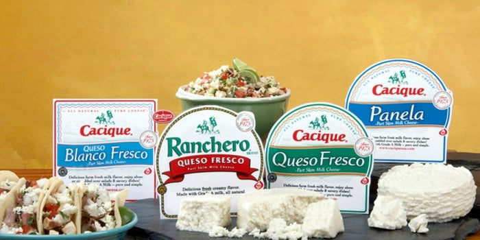 3 Reasons Why a Latino Family's Tiny Cheese Business Became a Giant