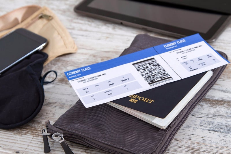The Case for Travel Agents