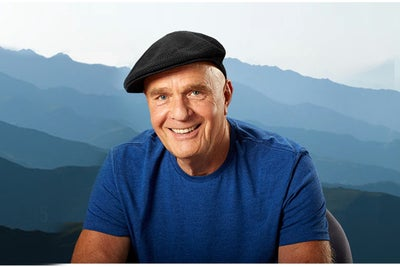 Remembering Wayne Dyer: 20 Inspirational Quotes to Help You Become a B...