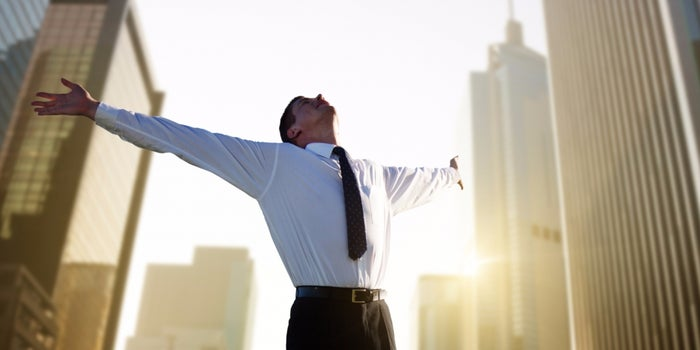 How Successful People Manage Stress