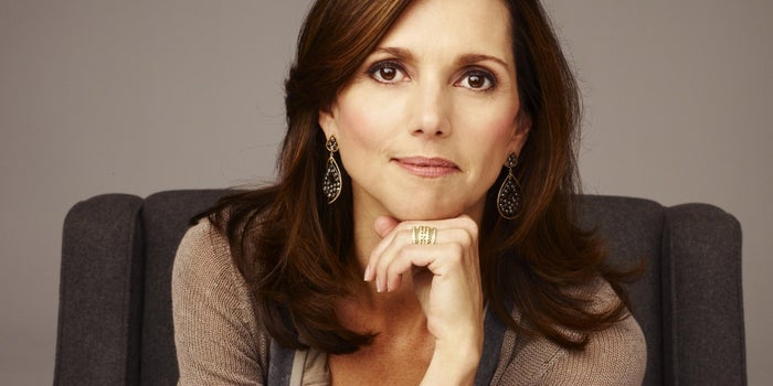 Beth Comstock Named Vice Chair at General Electric