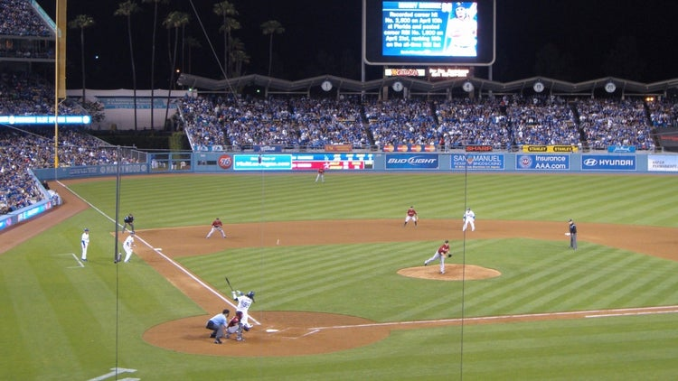 How One Major League Baseball Team Is Going to Bat with Rookie Sports Businesses
