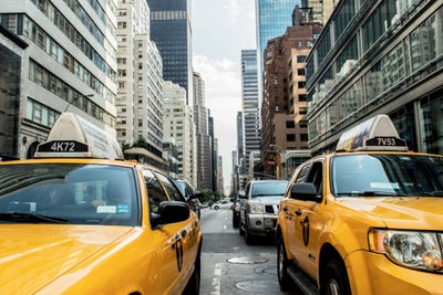 How Purple, Uber and Airbnb Are Disrupting and Redefining Old Industri...