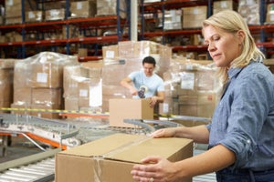 4 Ways Omni-Channel Retailers Can Step Up Their Shipping Game