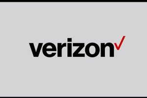 Verizon Strips Down Its Logo in Lukewarm Reboot