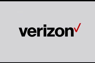Verizon Strips Down Its Logo in Lukewarm Reboot