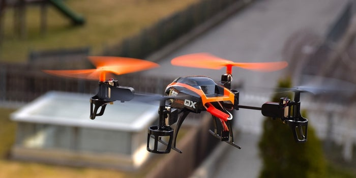 Drone Owners Will Soon Have to Register With the Federal Government