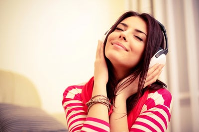 Music Streaming Now Bringing in Some Cash