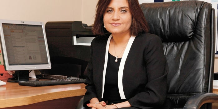 Follow The Leader: Poonam Bhojani, Founder and CEO, Innoventures Education