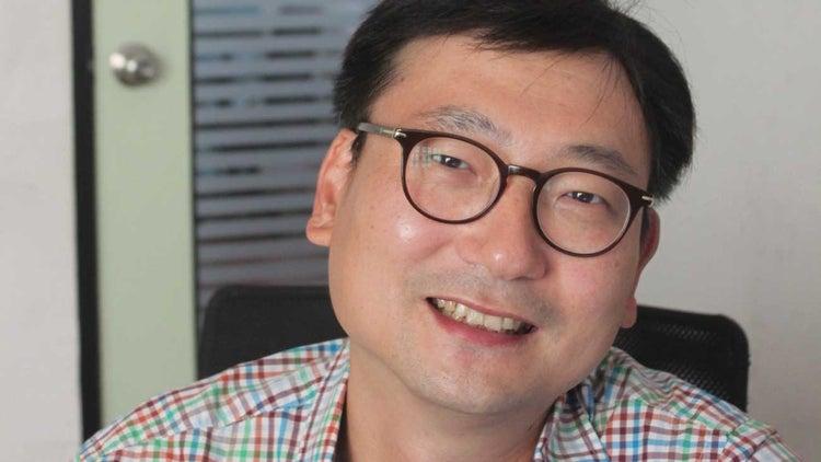 Korean entrepreneur gives a gaming makeover to India's struggling Internet cafes
