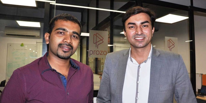 Edutech start-up Prozo.com aims to become 'Google' of education sector