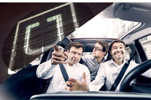 How BlaBlaCar Is Different From Uber