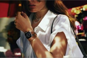 Apple Unveils New Apple Watch Models, New OS