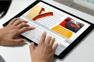 Why the iPad Pro Could Prove a Tough Sell for Businesses