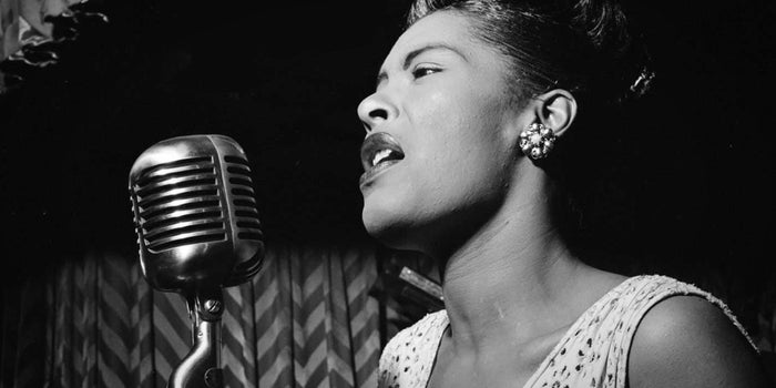 Billie Holiday's Hologram to Sing at the Apollo Theater