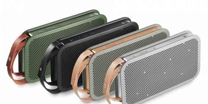 Bang & Olufsen Revs Up BeoPlay speakers