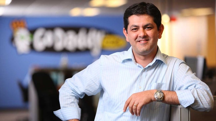 GoDaddy on its mission to help Indian SMBs turn e-commerce entrepreneurs