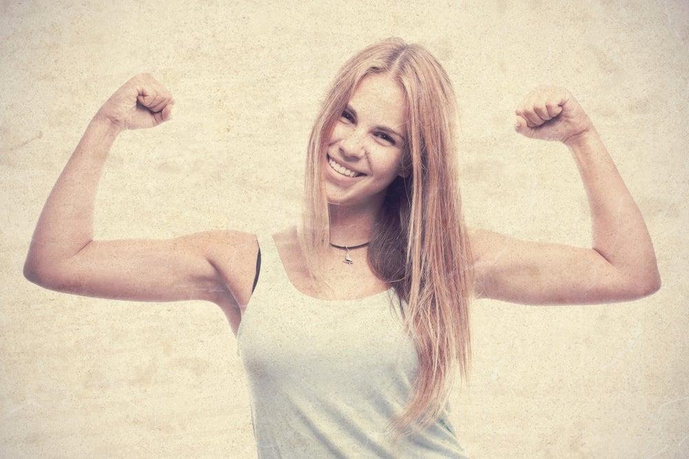Genuine strength