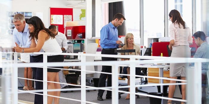 Ideal Approach For Creating A Perfect Workspace That Emits Excellence