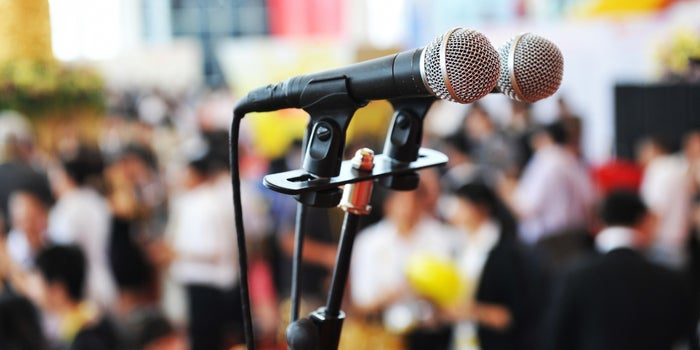 The Master Orator: Osman Sultan's Public Speaking Tips For Execs