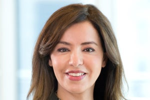 Follow The Leader: Maha Al Ghunaim, Vice Chairperson And Group CEO, Global Investment House
