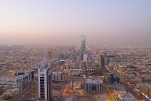 Riyadh Gears Up For The MENA Private Equity And Venture Capital Summit