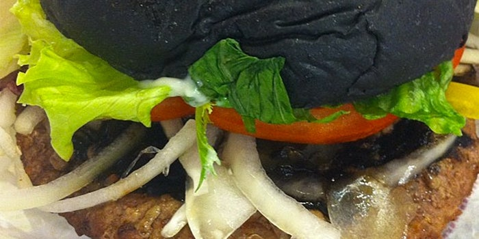 Is Burger King Bringing a Burger With Black Buns to the U.S.?