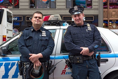 Business Leaders Have a Responsibility to Support Police