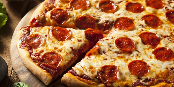 Think of Your Startup Like a Pepperoni Pizza -- Use a Simple Recipe for Success.
