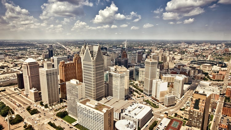 Stock Market of Things Launches in Detroit, Building a New Exchange As City Reinvents Itself