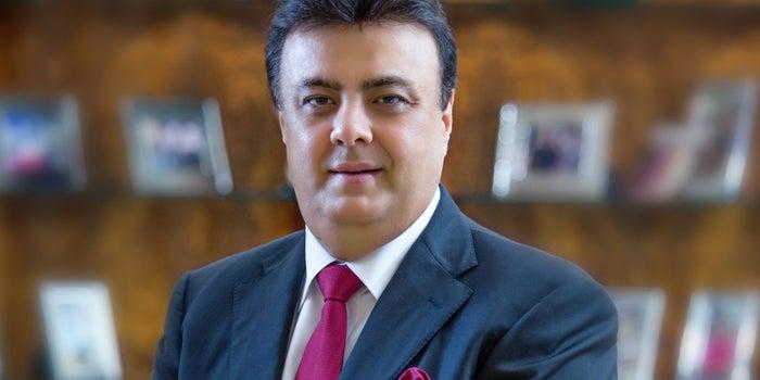 Follow The Leader: Sunil Vaswani, Group Chairman, Stallion Group