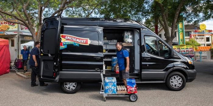Classic Amusement: This Family Business Brings Fun Everywhere It Goes