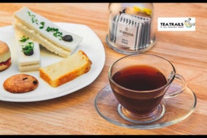 Tea Trails: Brewing business over a good old cup of chai