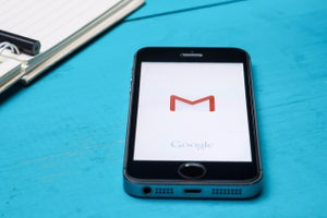 Gmail for iOS Gets Long-Awaited Update
