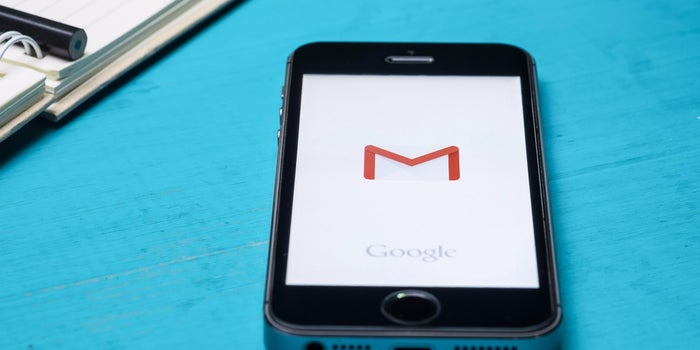 Gmail Increases File Attachment Size Limit to 50MB