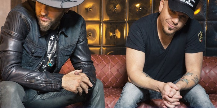 Lessons From the Country Band LOCASH That Just Might Increase Your Net Worth