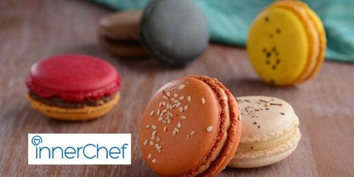 Serial entrepreneurs like Vishal Gondal, Phanindra & others back food-tech startup InnerChef