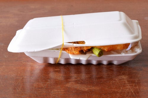 New York City's Styrofoam Ban Overturned
