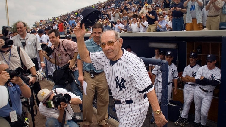 Why Yogi Berra's Cryptic Advice on Choices Makes Sense to Entrepreneurs