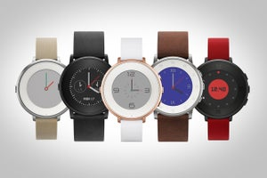 Pebble Skips Kickstarter in Search of Bigger Pond