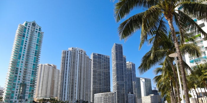 MIAMI BECOMES THIRD U.S. CITY TO LAUNCH DEDICATED TOP-LEVEL DOMAIN – .MIAMI
