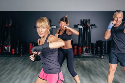 6 Ways to Maintain Your Fitness When You're Super Busy