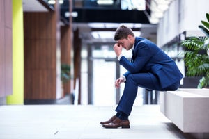 5 Keys to Rebounding From a Failed Business Strong