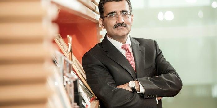 Follow The Leader: Rajeev Kakar, Managing Director and CEO, Dunia Finance