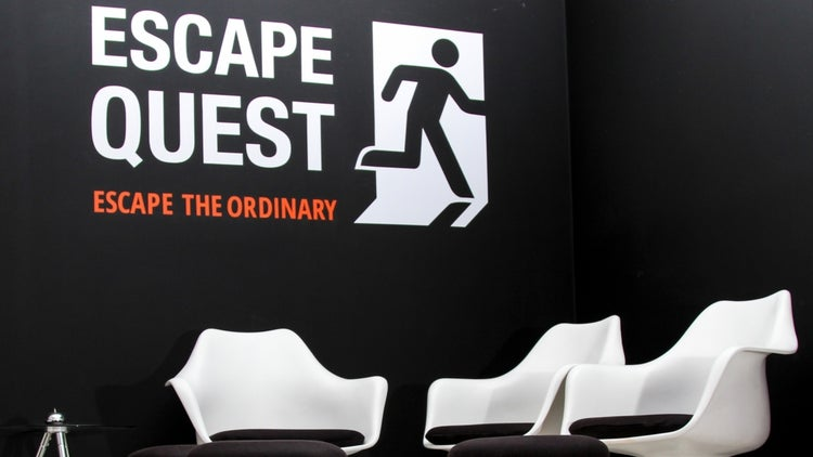 Team Building Time? Escape Quest Challenges You With Puzzles And Clues