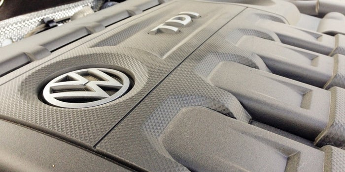 Volkswagen: CO2 Emissions Scandal Not As Bad as Feared