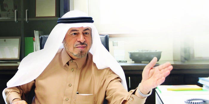 Follow The Leader: Sobhi Batterjee, President and CEO, Saudi German Hospital